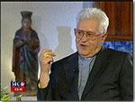 Cardeal Patriarca, D. José Policarpo